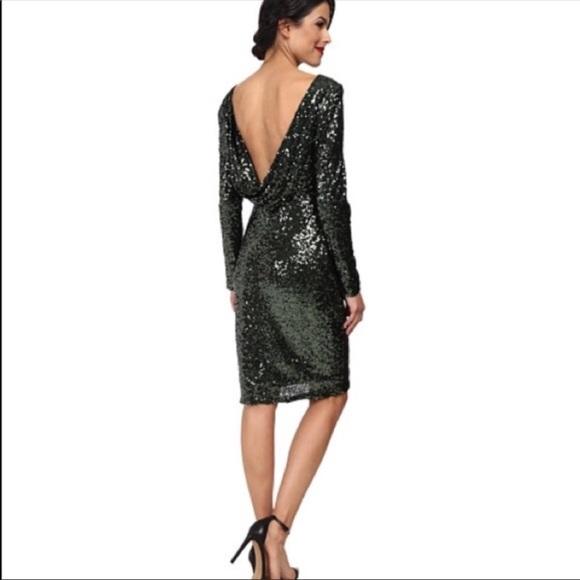 Badgley Mischka Dresses   Clearance Sale Badgley Mishka Women Dress ...